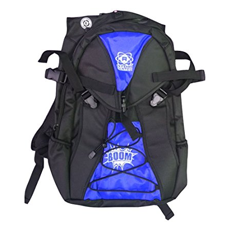 Atom Roller Derby Quad Skate Backpack Review
