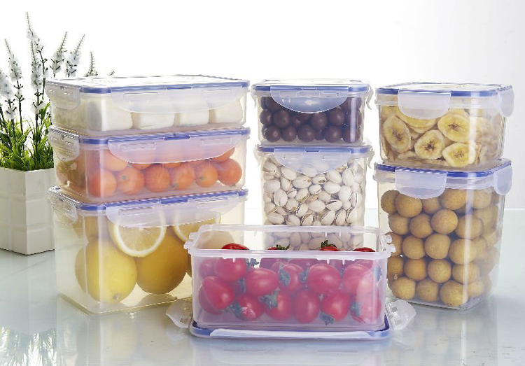 Best Kitchen Airtight Food Storage Containers 2017