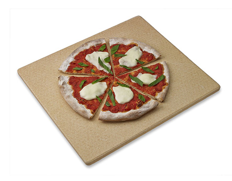 Old Stone Oven 14.5-inch x16.5-inch Pizza Stone Review