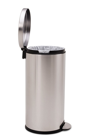 simplehuman 30 Liters/8 Gallons Can Review