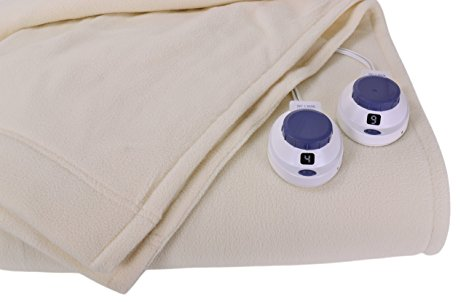 SoftHeat Natural Electric Blanket Review
