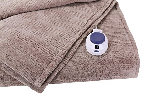 SoftHeat Twin-Size Electric Blanket Review