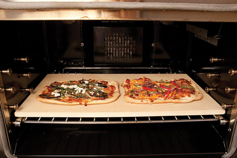 Pizzacraft ThermaBond Baking/Pizza Stone Review (PC9899)