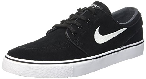5. Nike Men's Skate Shoe Review (Zoom Stefan Janoski)