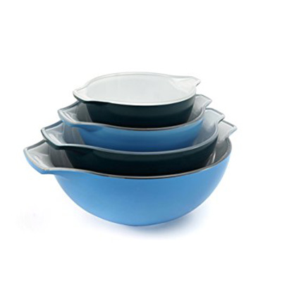 Creo 4-Piece Nesting Bowl Review