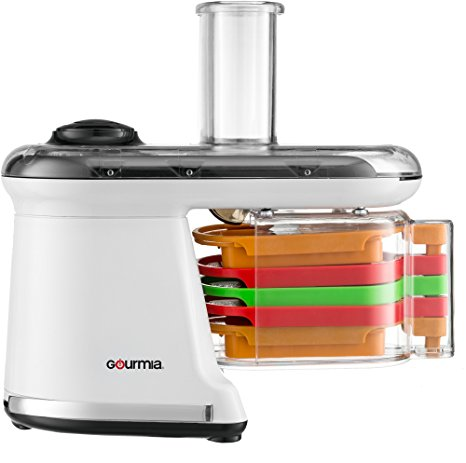 Gourmia Power Dicer Review (GMS100)