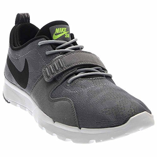 1. Nike Men's Skateboarding Shoe Review (Trainerendor)