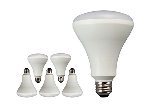 1. TCP 65W 6 Pack Flood Light Bulbs Review