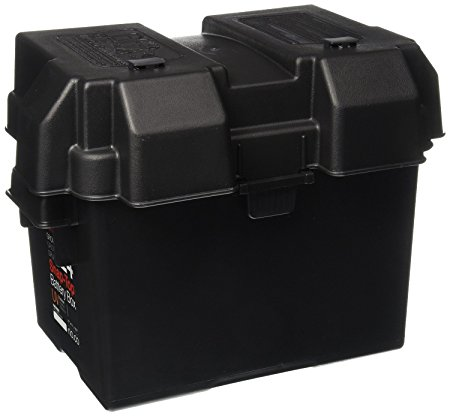 5. NOCO HM300BK Snap Top Battery Box Review