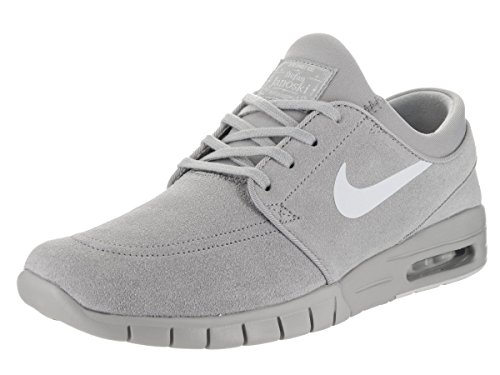 4. Nike Men's Skate Shoe Review (Stefan Janoski Max L)