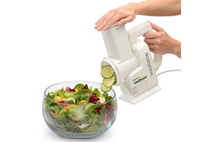 Best Electric Vegetable Chopper Review
