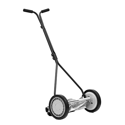 Great States 415-16 16-Inch Reel Mower Standard Review