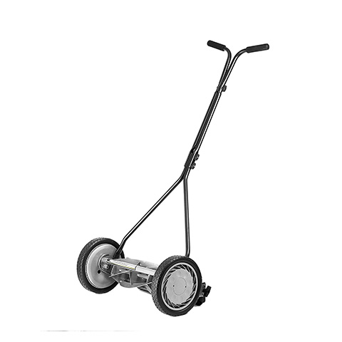 American Lawn Mower 1415-16 16 Inch 5-Blade Hand Push Reel Mower Review