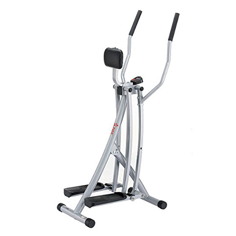Sunny Health and Fitness SF-E902 Elliptical Machine Review