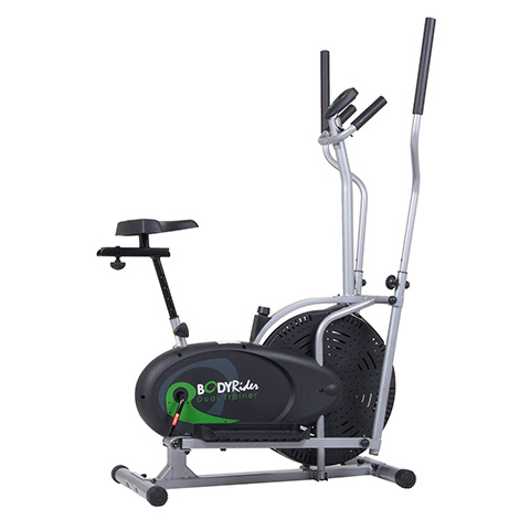 Body Max BRD2000 Elliptical Trainer Machine Review