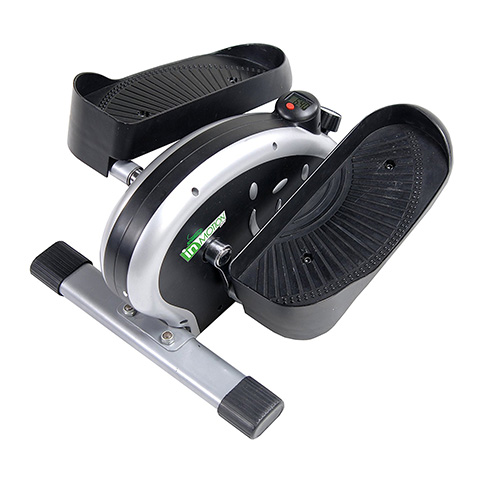 Stamina in Motion Elliptical Machine Review