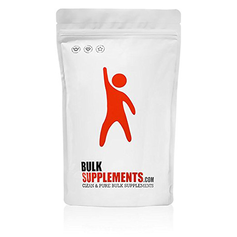 BulkSupplements 1 Kilogram Pure Ascorbic Powder Review (Vitamin C)