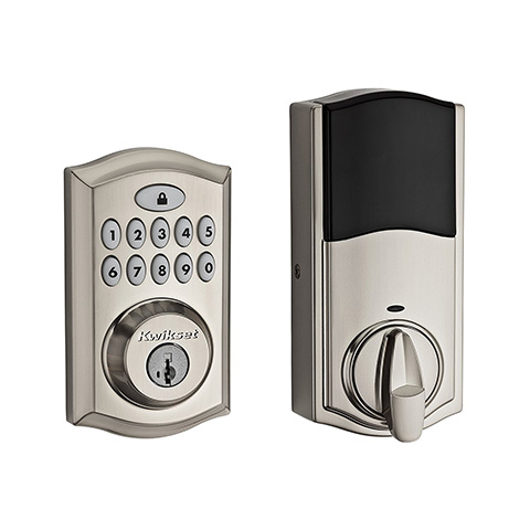 Kwikset 99130-002 Smartcode 913 UL Electronic Deadbolt Review