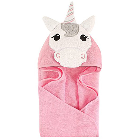 Hudson Baby Hooded Towel Review