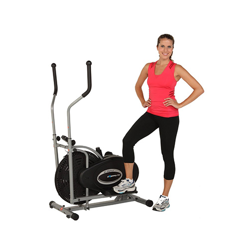 Exerpeutic Aero Elliptical Machine Review