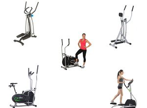 Best Home Elliptical trainer Machine Review