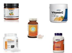 Best Pure Vitamin C Powder Review