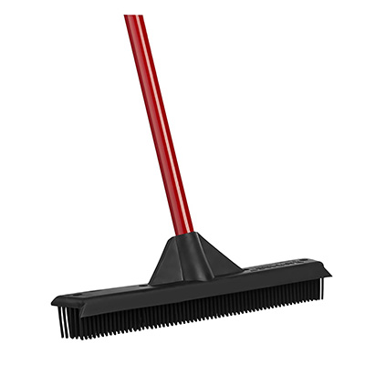 Ravmag Rubber Broom & Squeegee Review