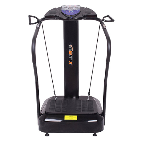 Merax 2000W Crazy Fit Vibration Fitness Machine Review