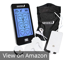 Shield Touchscreen TENS Unit Electronic Massager Review