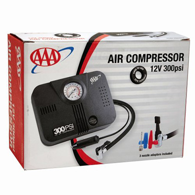 LifeLine AAA Air Compressor