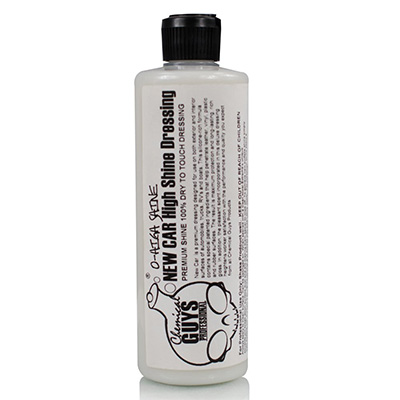 Chemical Guys New Car Shine Premium Dressing (TVD_102_16)