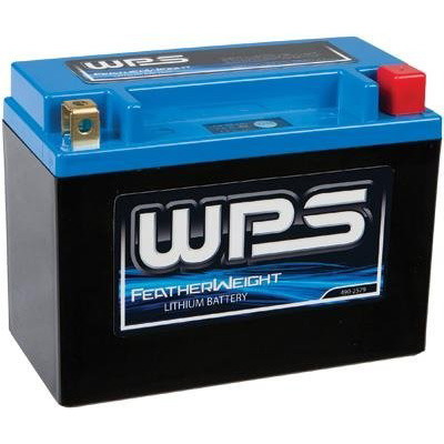 WPS HJTZ5S-FP-IL Lithium Battery Review