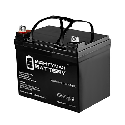 Mighty Max Battery 109101-88104-36L Battery Replacement Review