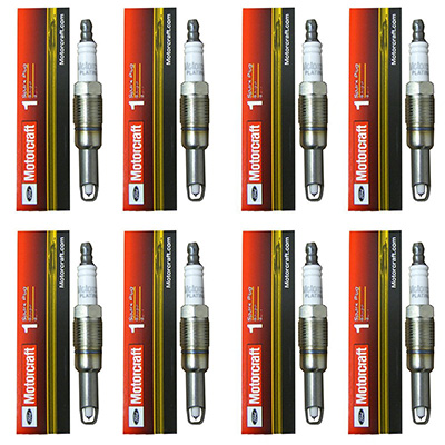 AD Auto Parts Spark Plug Review (Pack of 8)