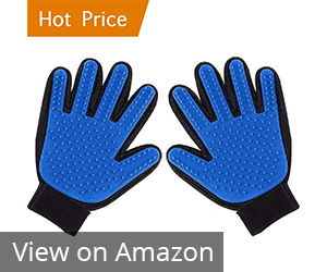 ENJOY PET Hair Remover Glove Review