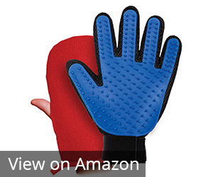 Wisepet Premium Quality Pet Grooming Glove Review