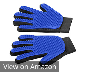 DELOMO Pet Grooming Glove Review