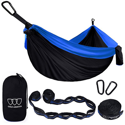 Gold Armour Double XL Hammock
