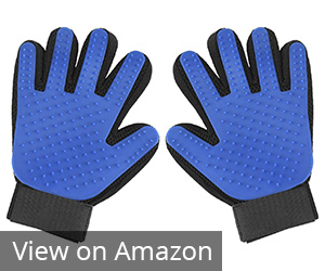 Doopa Grooming Glove Review