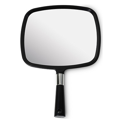Mirrorvana Large & Comfortable Hand Held Mirror Review