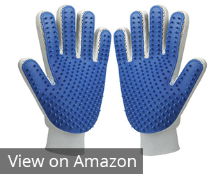 MUDEELA Hair Remover Glove Review