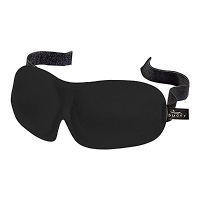 Bucky Eye Mask Review
