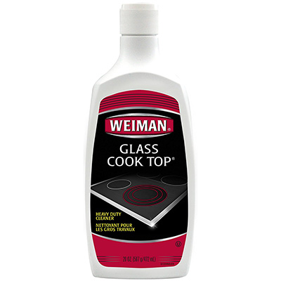 Weiman Cleaner Review