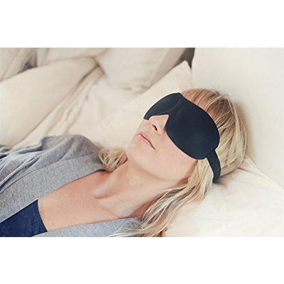 Nidra Rest Mask Review