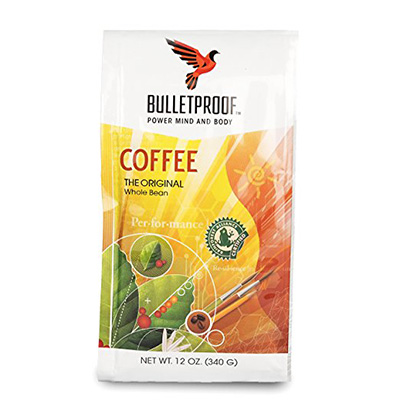 Bulletproof The Original Whole Bean Coffee Review