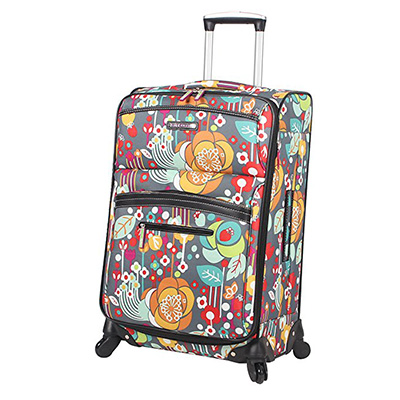 Lily Bloom Luggage for Woman