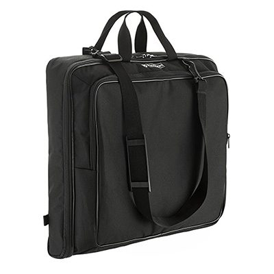 Prottoni 40 inch Carry On Garment Bag