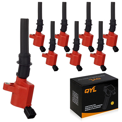 Top 10 Best Ignition Coil packs of 2019 - Top6Pro