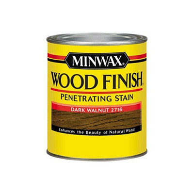 Minwax Penetrating Stain Review