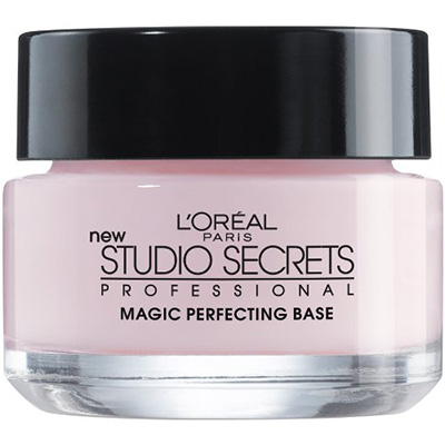 6. L'Oreal Paris Professional Face Primer